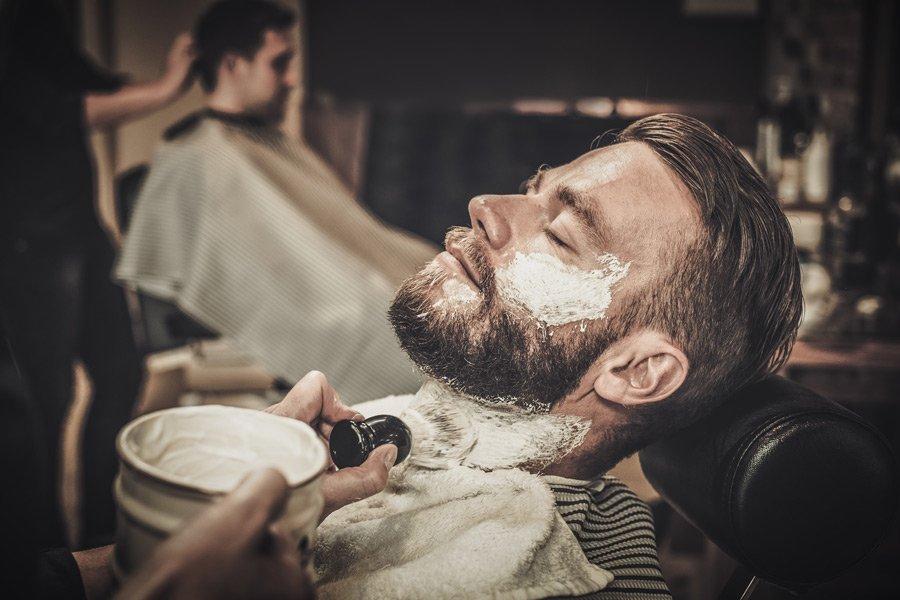 Barbería Salones Mondame Tenerife